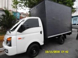 Hyndai HR 2.5 Bau com Porta Lateral - 2016