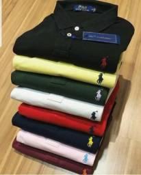 Blusas Polo Ralph Lauren