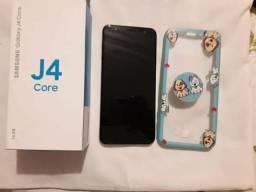 J4 core troco tela 6.0