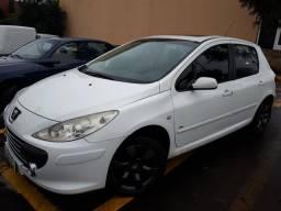 Peugeot 307 2012 - 2012