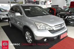 Honda CR-V EXL 2.0 16V Automática 2009/2009 Flex - 2009