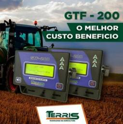 Monitor de plantio GTF-200 Terris Tecnologia