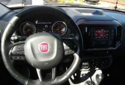 Vendo Fiat Toro preta /parcela de 1.233.00 - 2017