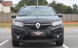 Renault Sandero 1.6 16v Sce Stepway - 2017