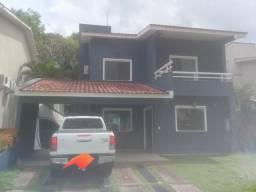 Ponta negra village desocupada 04 quartos 830mil act carro proposta
