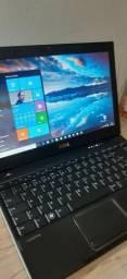 Notebook Dell Core i3 QuadCore