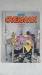 HQ Overman
