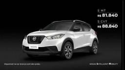 Nissan Kicks Série Especial - 2020