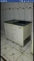 Freezer 220w, valor para retirar