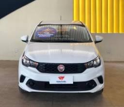 Fiat Argo Drive 1.0 17/18 - 2018