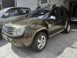 Duster 2.0 2013 - Ent.7mil Autom. Completa - 2012 - 2013