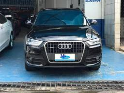 Audi Q3 ambition 2013//2014//com 54km *// * - 2014