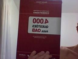 Quatro mil questões da OAB