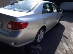 Vendo Corolla ano 10/10 XLI - 2010