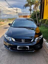 Honda Civic LXR 2016 - 2016