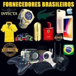 Top Fornecedores Lucrativos