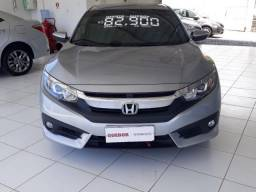 HONDA CIVIC 2.0 16V FLEXONE EXL 4P CVT. - 2017