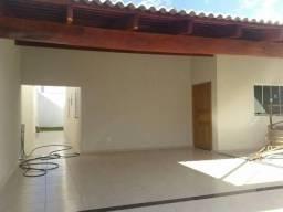 Vendo casa no Bairro Vila São José