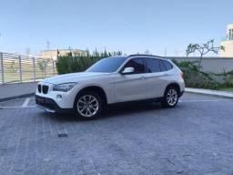 BMW X1 2012/2013 2.0 18I S-DRIVE 4X2 16V GASOLINA 4P AUTOMÁTICO - 2013