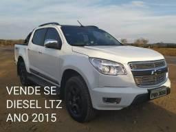 S10 LTZ Diesel 2015 - 2015