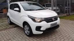FIAT MOBI LIKE 1.0 8V FLEX Branco 2018/2018 - 2018