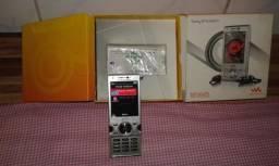 Telefone Sony Ericsson