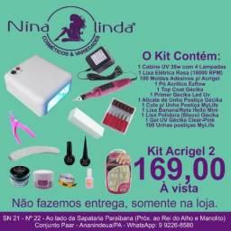 Kit Acrigel 2