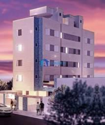 Apartamento à venda com 3 dormitórios em Minas brasil, Belo horizonte cod:1585