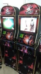 Musicbox Karaokê Videokê Jukebox