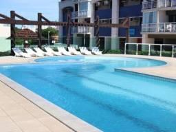Belissimo apartamento por temporada próximo a Beira Mar
