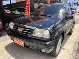 Chevrolet Tracker 4x4 2009 Extra - 2009