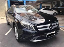 Mercedes Bens GLA 200 - 2017