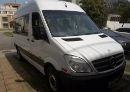 Van Sprinter 415 (parcelada) - 2013