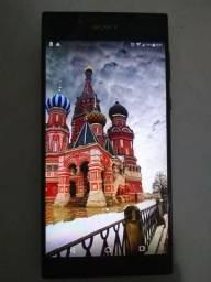 Sony Xperia L1, modelo norte-americano, em excelentes condições. WhatsApp 9  *