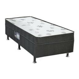 Conjugado Box Ortobom Molas Union Spring Dream Solteiro -0,88×1,88