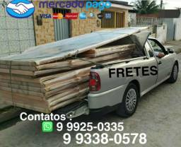 Matheus Frete / Carretos / Transportes