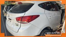 Sucata Hyundai IX35 2016