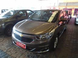 Chevrolet GM Cobalt Elite 1.8 Cinza - 2016