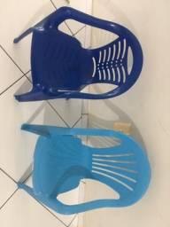 Cadeira infantil ( preço individual)