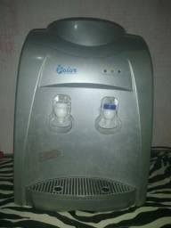 Vendo um gela água para consertar