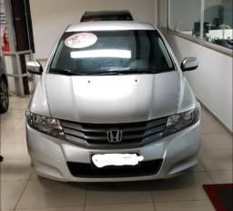 Honda City 2012 - 2012