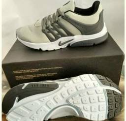 Sapatos e Tênis