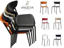 Cadeira para Restaurantes e Lanchonetes