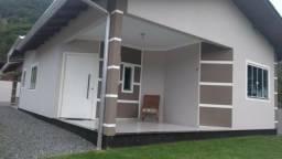 Casa p/ 5 pessoas - Bombinhas SC