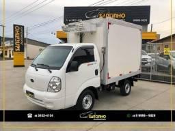 Bongo K-2500 2.5 4x2 TB Diesel - 2012