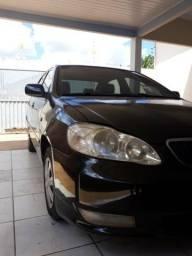 Corolla Xei Automático 1.8 / 2004 / 13.500 - 2004