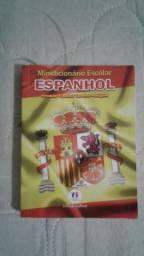 Mini dicionário de Espanhol