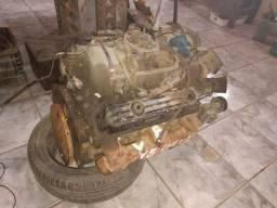 Motor V8 Cherokee 5.2 Dodge dart cherger d100 magnum