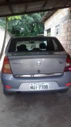 Carro Logan ( fab 2010 mod 2011) - 2010
