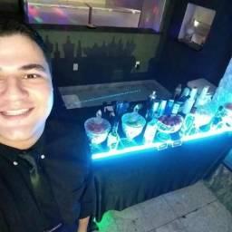 Profissional Bartender/barman/coquetel